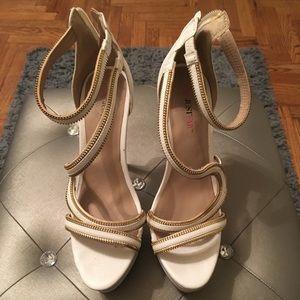 Size 9 Heels